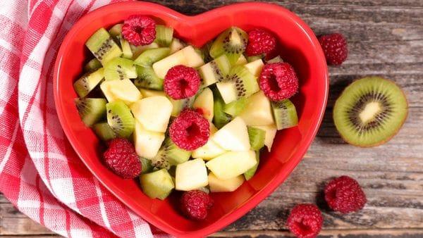 El consumo de frutas es un déficit en la alimentación de los argentinos (Shutterstock)