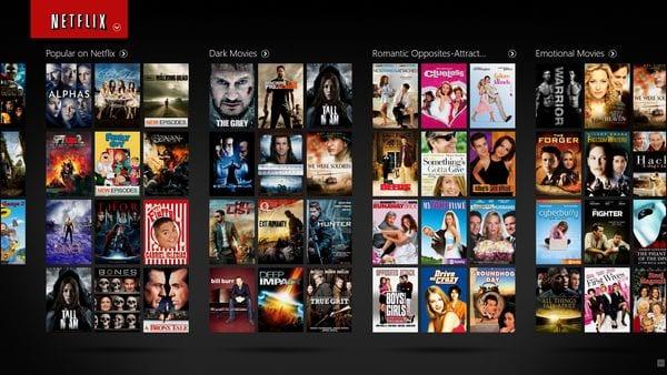 Las ocho series que Netflix eliminará de su plataforma