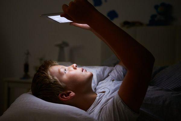 Los adolescentes también tienen problemas para dormir (Istock)