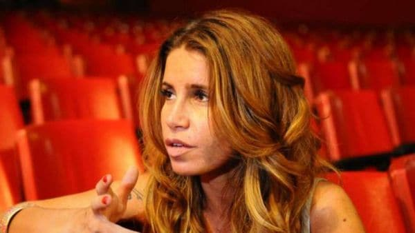 La actriz solicitó la urgencia de tratar una nueva ley