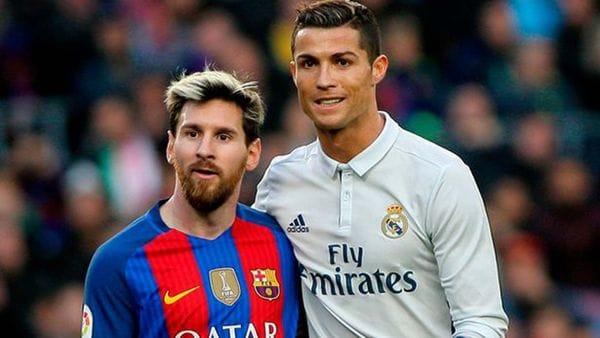 Lionel Messi vs. Cristiano Ronaldo: así llegan al clásico