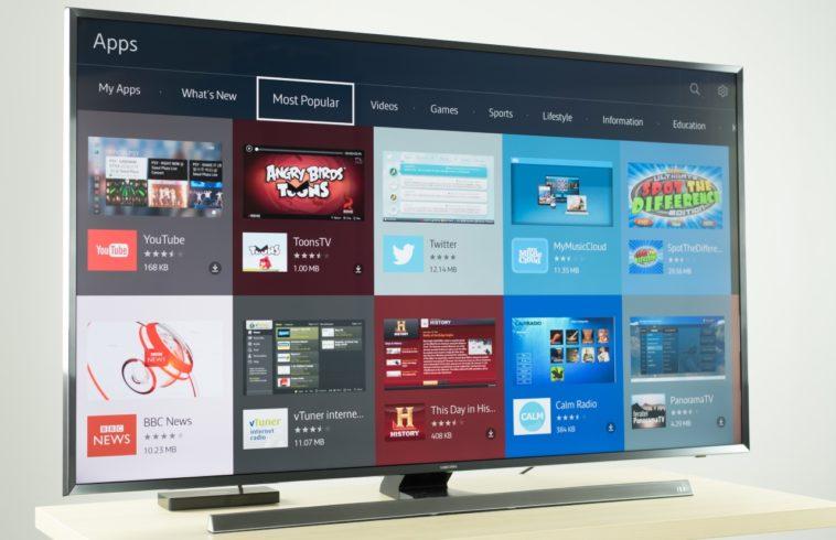 Logran hackear Smart TVs usando la señal de televisión digital