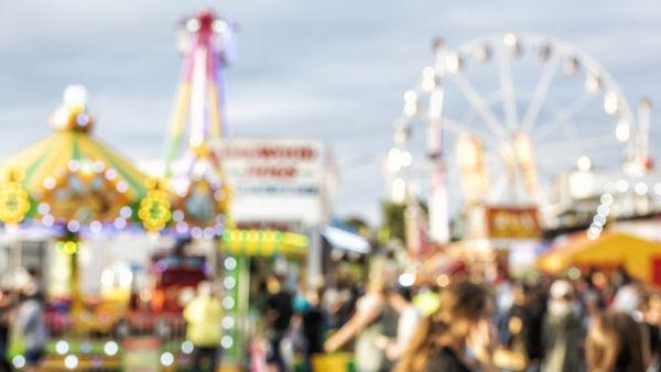 Los 5 secretos para disfrutar al máximo un parque de diversiones