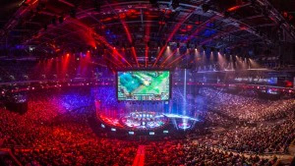 Los eSports llegan a los Juegos Asiáticos
