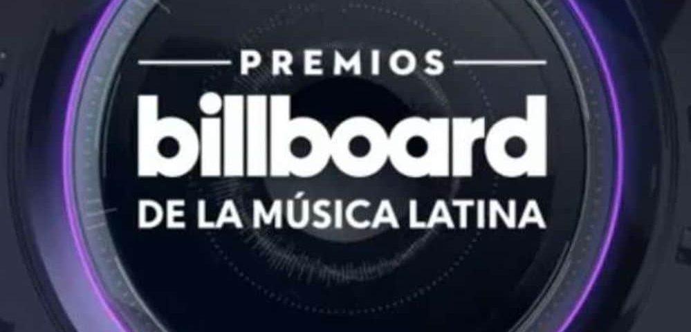 Los nominados a los premios Billboard de la Música Latina 2017