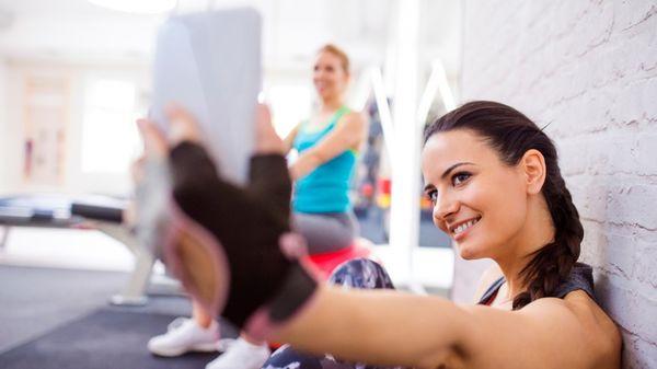 El fitness techie tiene cada vez mayor prevalencia entre los jóvenes (istock)