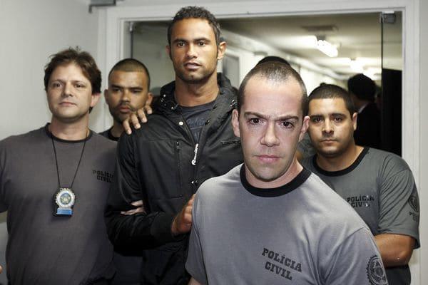 Ordenaron el regreso a prisión de Bruno Fernandes, el futbolista brasileño condenado por el macabro asesinato de su pareja