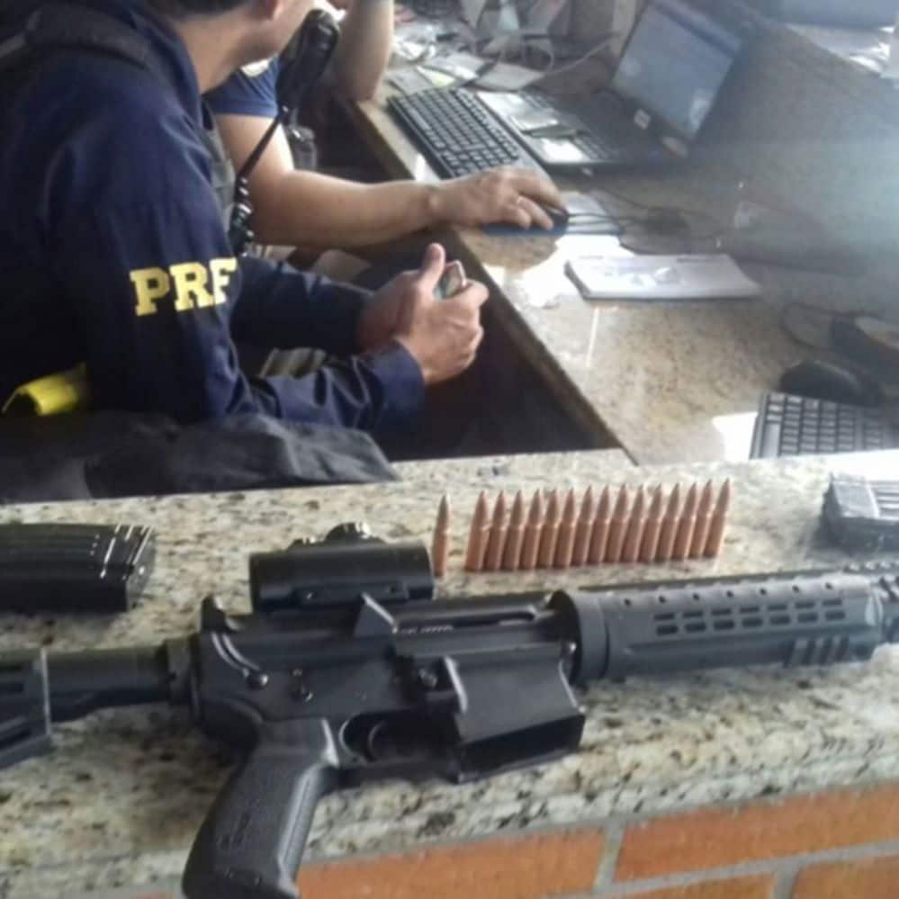 Persecución, tiroteo y muerte: las impactantes imágenes de la cacería de los ladrones de Ciudad del Este