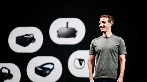 Problemas legales y bajas ventas ponen en duda el futuro de Oculus Rift de Facebook