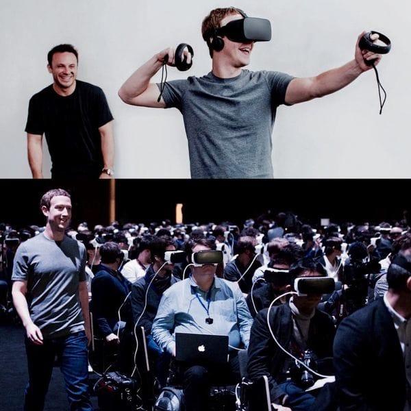 El futuro de la tecnología de realidad virtual parece quedar relegado, al menos en el mediano plazo, a un nicho de mercado que todavía no ha encontrado su máxima expresión