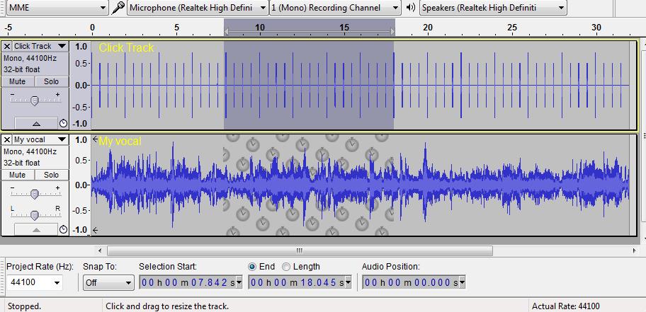 Uno de los mejores programas de audio