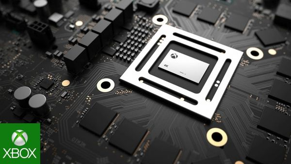 En la E3 de este año conoceremos mejor la nueva consola de Microsoft.