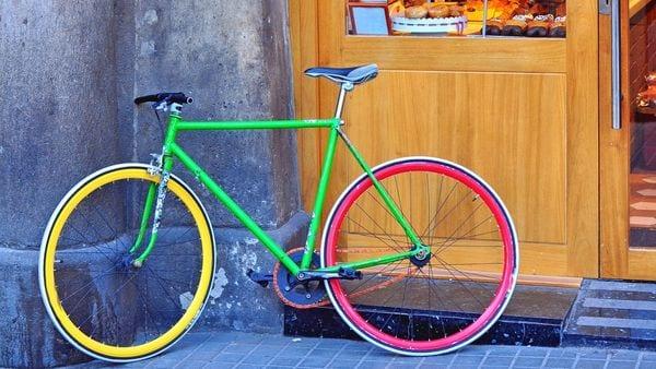 Guía Oleo acerca los mejores lugares bike-friendly con propuestas saludables para acercarse en dos ruedas (iStock)