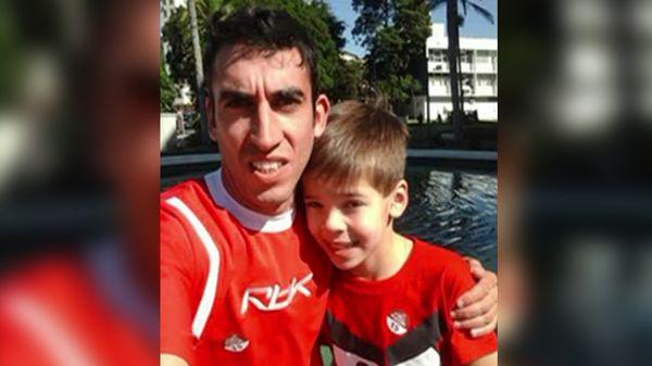 Quién es Fernando Sierra López, el entrenador de baby fútbol que asesinó a un niño jugador de 10 años