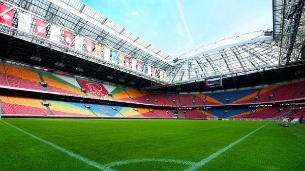 El Ámsterdam Arena lleva ese nombre desde su inauguración en 1996