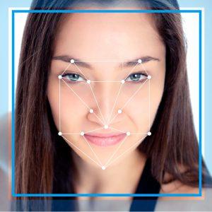 Reconocimiento facial: Rasgos faciales