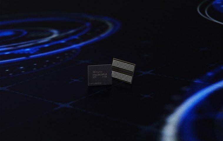 SK Hynix confirmó que la memoria GDDR6 llegará en 2018