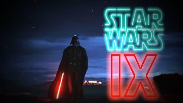 Star Wars IX llegará en mayo de 2019 e Indiana Jones 5 se retrasa hasta 2020