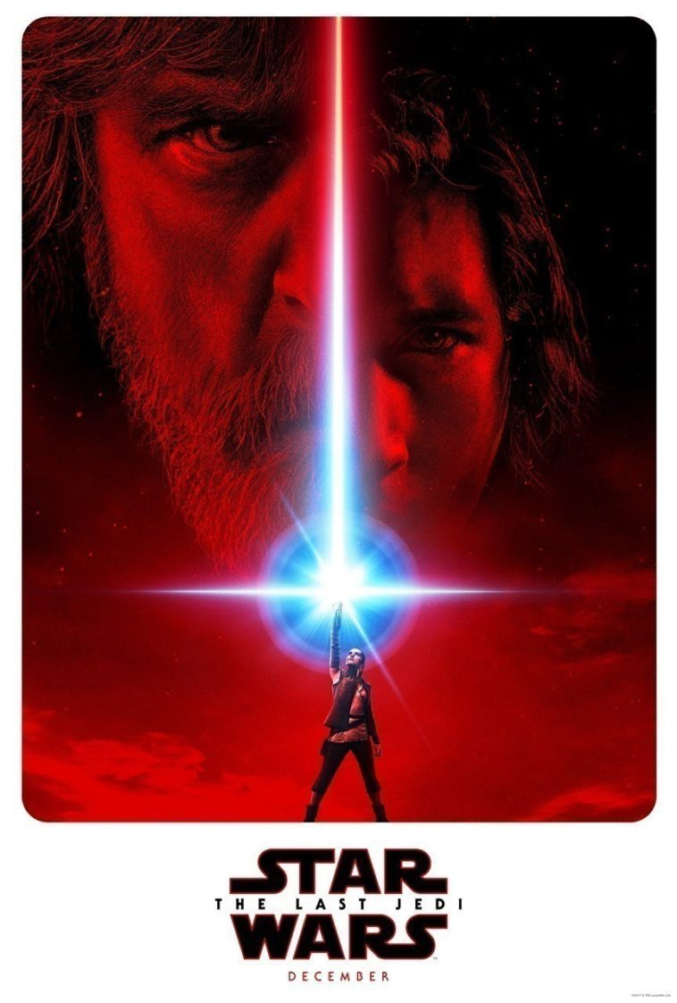 Star Wars VIII: Llega el primer trailer