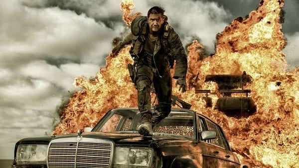 Tom Hardy, héroe en la vida real: atrapó a un ladrón tras una persecución de película