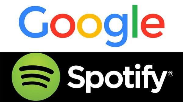Una broma para inocentes: la compra de Google a Spotify por USD 41.100 millones