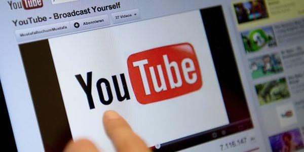 YouTube: los creadores de video podrán ganar dinero recién después de que su canal alcance las 10 mil visitas
