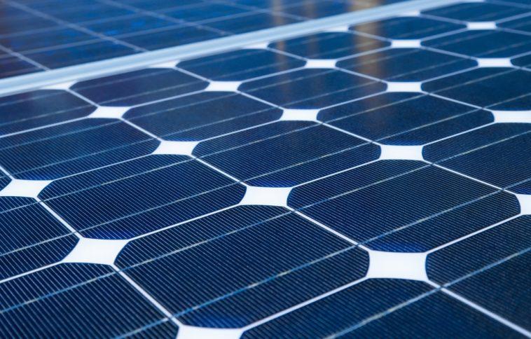 China activa la planta solar flotante más grande del mundo