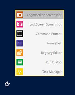 Cómo grabar la pantalla de inicio en GIF