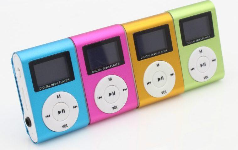 El formato MP3 ya es libre de patentes