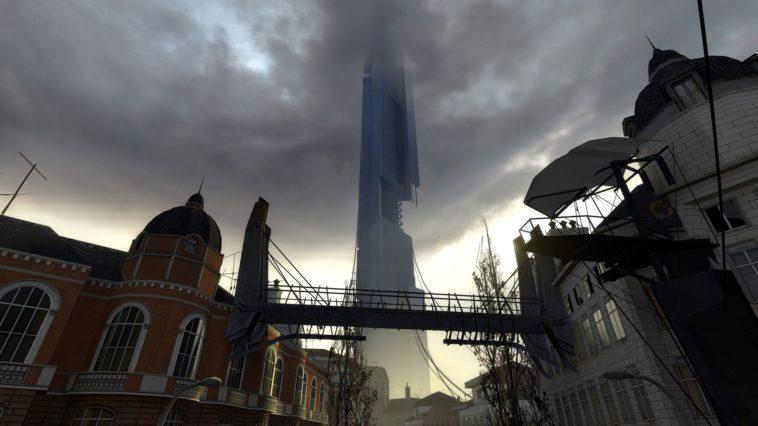 Half-Life 2: VR nos arroja al caos de City 17 en realidad virtual