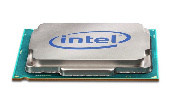 Intel: La octava generación de procesadores será «un 30 por ciento más rápida»
