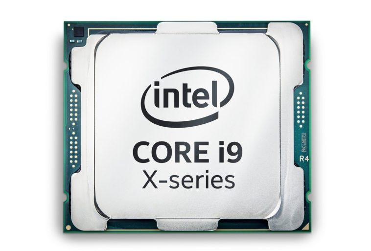 Intel presentó a su nueva serie de procesadores Core X
