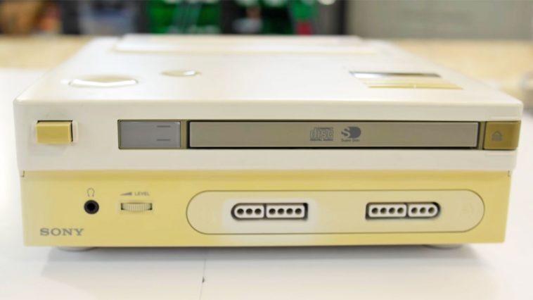 La Nintendo PlayStation vuelve a funcionar con CD-ROM