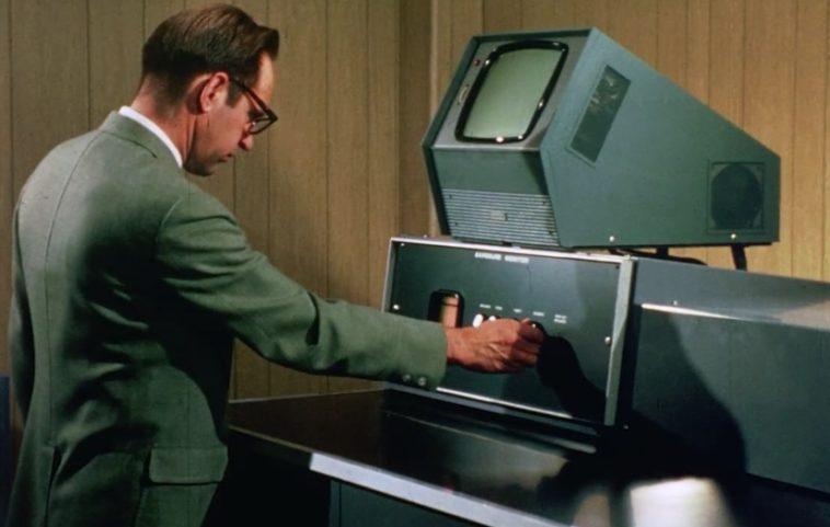 Linotron 505: Fotocomposición futurista en 1969