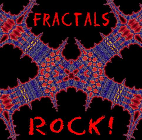 Los mejores generadores de arte fractal