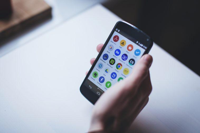 Más de 200 apps en Android rastrean a sus usuarios con ultrasonido