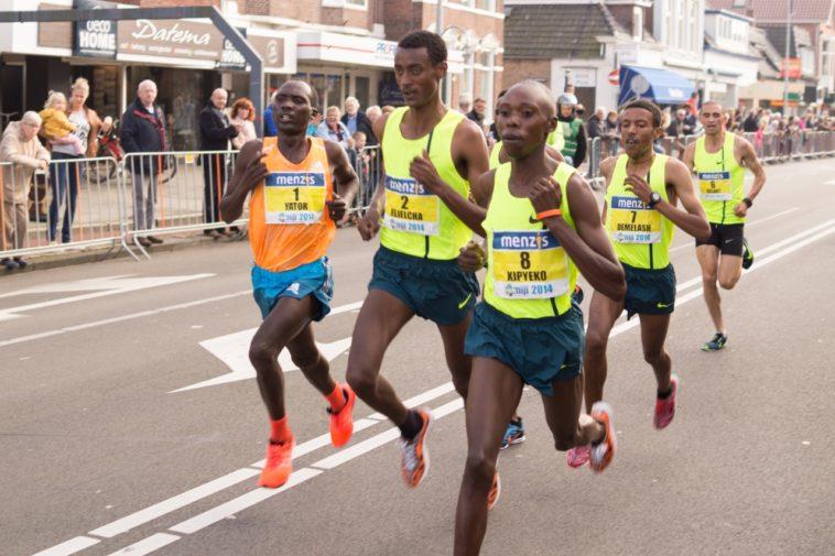 ¿Por qué es casi imposible correr una maratón en dos horas?