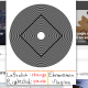 Real Moving Optical Illusions: Programa para ver imágenes de ilusión óptica