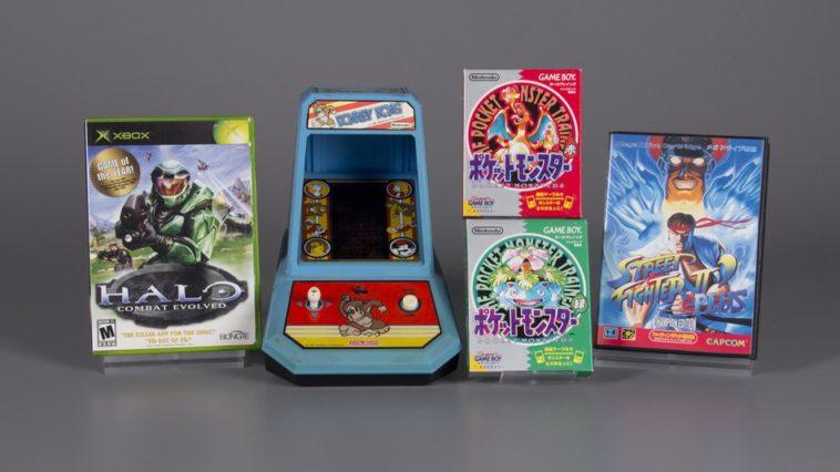 Street Fighter II ingresa al Salón de la Fama de los Videojuegos