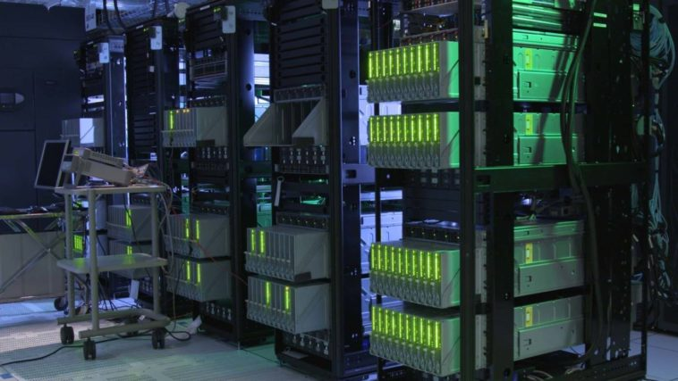 The Machine de Hewlett-Packard vuelve a la carga con un nuevo prototipo
