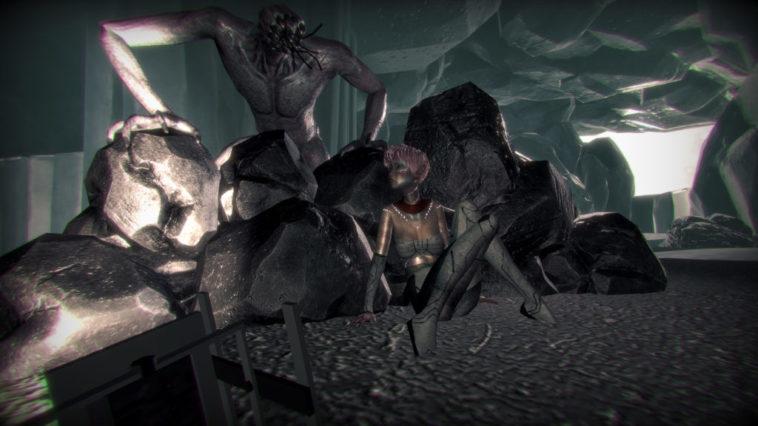 The Nightmare from Beyond: Terror cósmico lovecraftiano