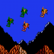 Una pesadilla: Battletoads, para Nintendo NES, ahora tiene modo para cuatro jugadores