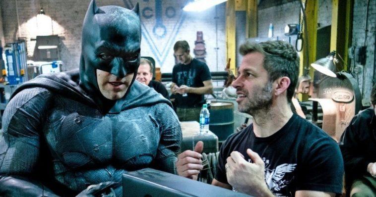 Zack Snyder ante una terrible tragedia abandona la dirección de Justice League