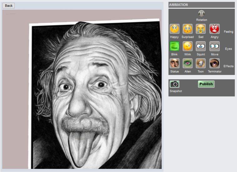 3D Face: Crea una imagen 3D de tu cara a partir de una foto