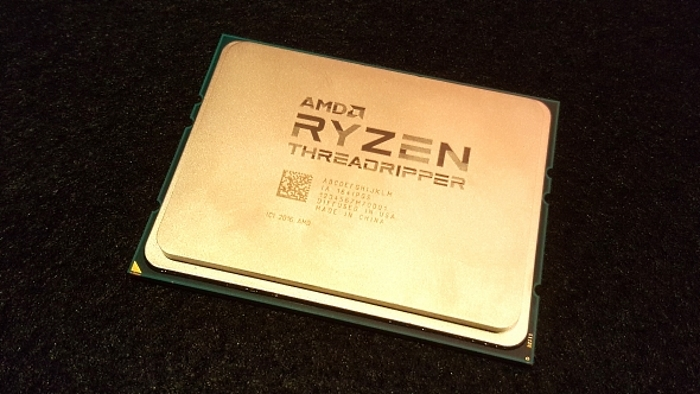 AMD Ryzen Threadripper: El procesador de AMD costaría 850 dólares