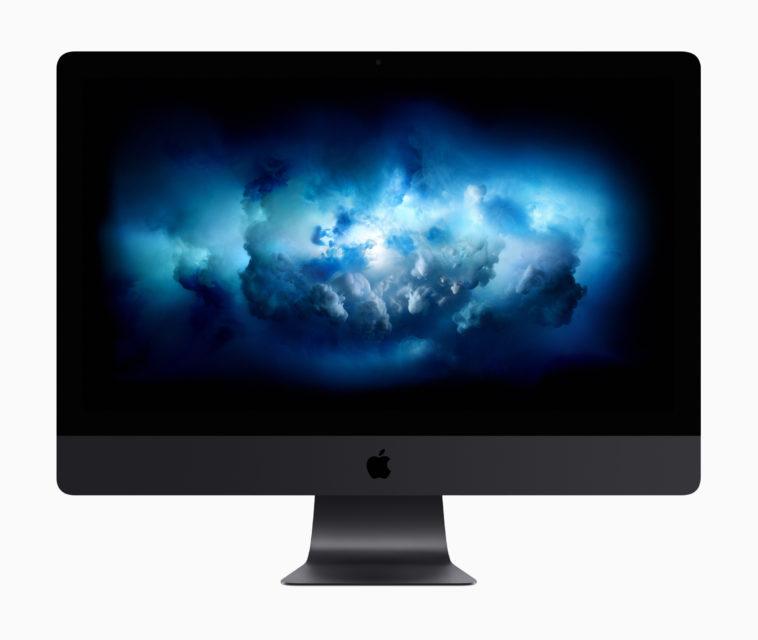 Apple rompe todos los moldes con su nuevo iMac Pro