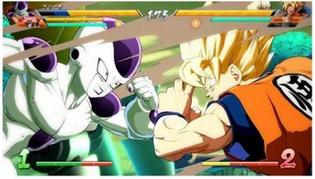 Bandai Namco anunció accidentalmente Dragon Ball Fighters