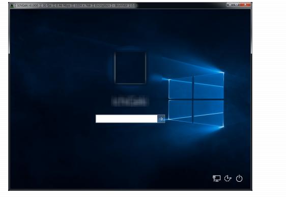Brynhildr: Acceso remoto a otro ordenador y transferencia de archivos