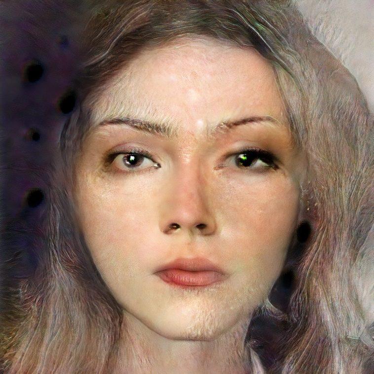 Conoce a los rostros imaginarios «pintados» por una inteligencia artificial