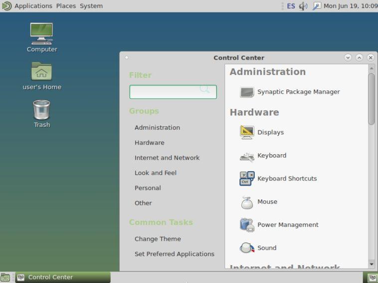 Debian 9 ya se encuentra disponible